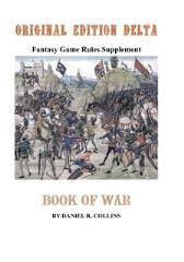 Original Edition Delta - Book of War