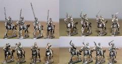Cavalry Commanders