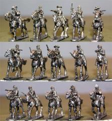 Cavalry w/Carbines