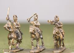 British Legion Dragoons Command