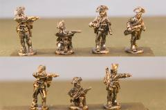 Hessian Jaegers w/Command