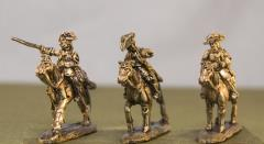 Hessian Mounted Officers