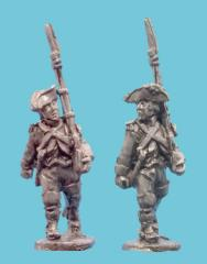 French Infantry Elite Company
