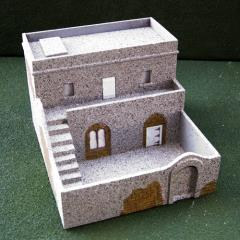 Two Story Building w/Courtyard