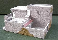 Large Multi-Unit Building