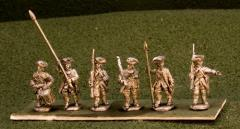 French Line Command