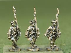 Highlanders - Marching