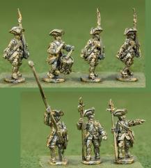 Provincial Infantry