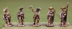 British Artillery Crews