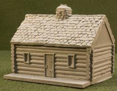 Cabin #1 - One Story