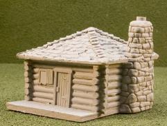 Cabin #3 - Small Cabin