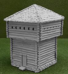 Standard Blockhouse