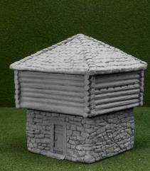Stone Blockhouse