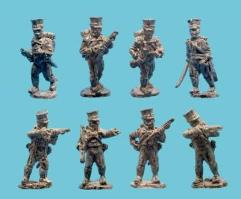 Jaegers w/Command