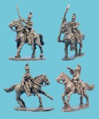 Chevaux Leger Command