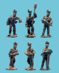 Saxon Foot Artillery