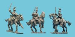 Saxon Heavy Cavalry