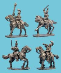 Saxon Heavy Cavalry Command