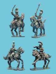 Saxon Cuirassier Command