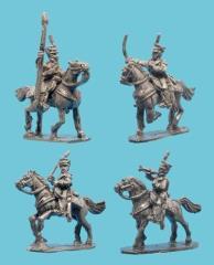 Saxon Chevaux-Leger Command