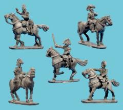 Generals 1810-1814