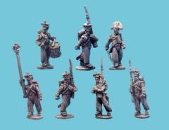 Marines w/Command