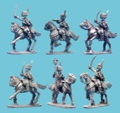Chasseur Cheval w/Command