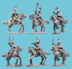 Dragoons w/Command