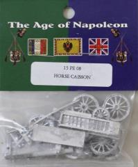 Horse Caisson