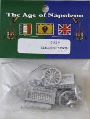 Caisson - Unicorn
