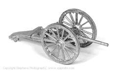 75mm Creosot Gun