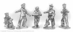 Naval Artillery Crew