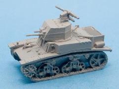 M2 Combat Car
