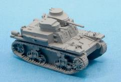 M2A2 (Twin Turret)