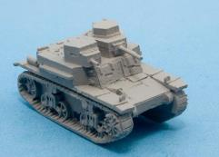 M2A3 Light Tank