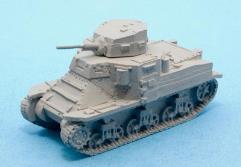 M2A1 Medium Tank