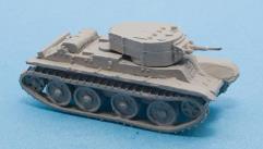 BT-7 M1935