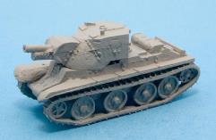 BT-42 Artillery Tank