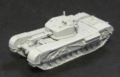 Churchill Mk VII