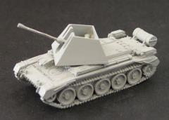 Crusader - 1 40mm and 2 20mm AA
