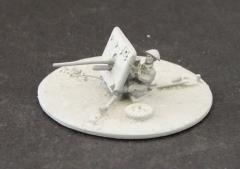 2 pdr. Antitank Guns