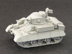 Honey Light Tank