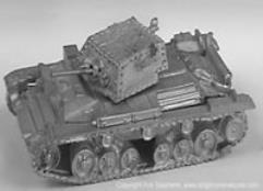 A10 Cruiser Tank
