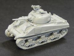 M4 Sherman w/Applique Armor