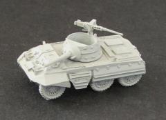 M8 Armoured Cars