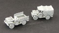 "Dodge 3/4 Ton Trucks ""Beeps"""