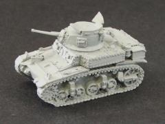 M3 Stuart Light Tanks - Diesel