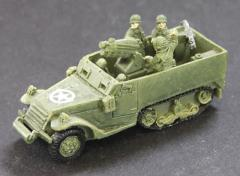 T30 75mm GMC w/Crew