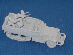 M16 Quad AA SP Halftracks