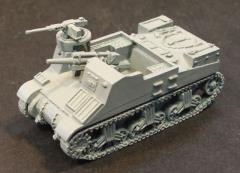 Priest 105mm Self-Propelled Gun